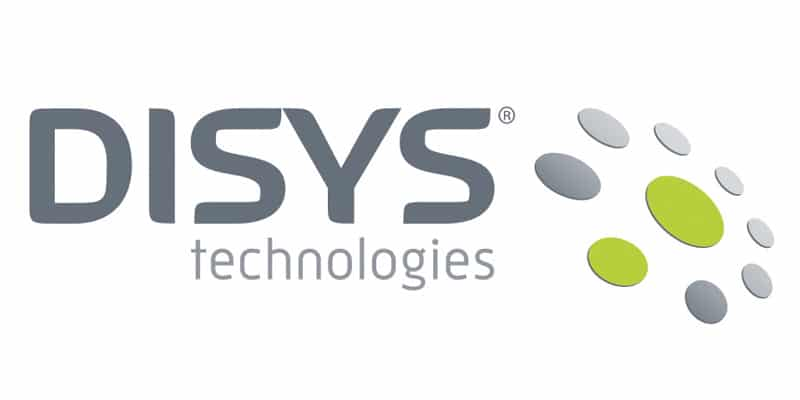 Nuvent are an authorised Disys Technologies dealer